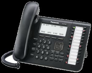 Kx Dt546 Digital Proprietary Phone