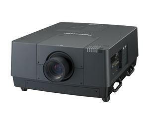Pt Ex16k Professional Use Lcd Projector