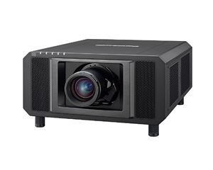 Pt Rq13k Professional Use Solid Shine 3 Dlp Projector