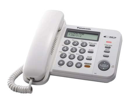 Kx Ts580mx Corded Phone