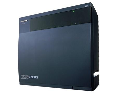 Kx Tda200 Hybrid Ip Pbx System