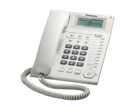 kx ts881mx corded phone rh panasonic oa hk Panasonic Bread Machine Panasonic Phone Systems