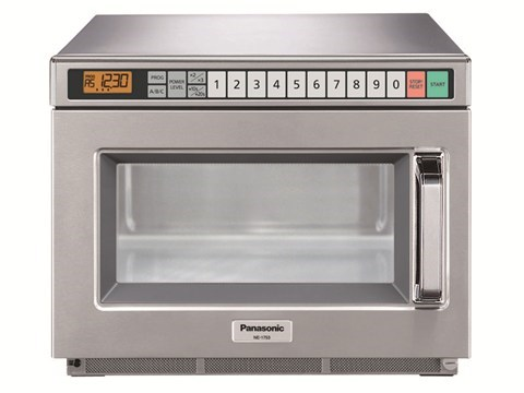 Ne 1753 Commercial Microwave Oven 18l