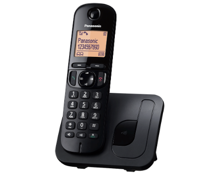 how to delete names from phonebook on panasonic phone