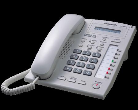 Panasonic Kx Dt543 инструкция